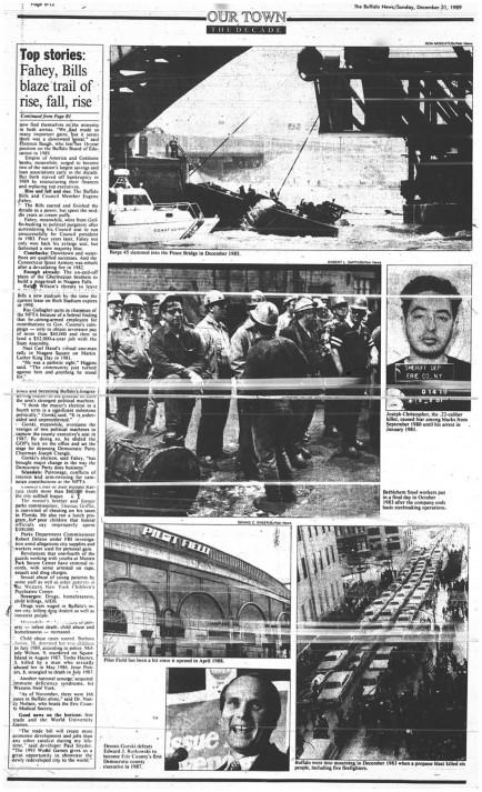 31 dec 1989 our town  photos