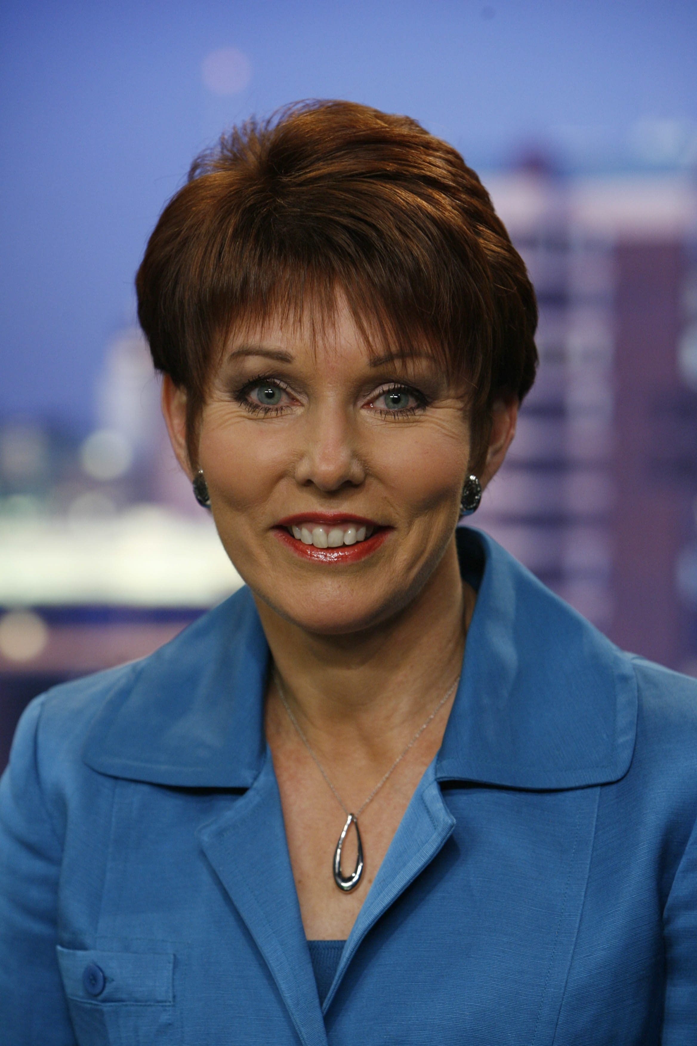 Jacquie Walker will return to her anchor seat on Monday