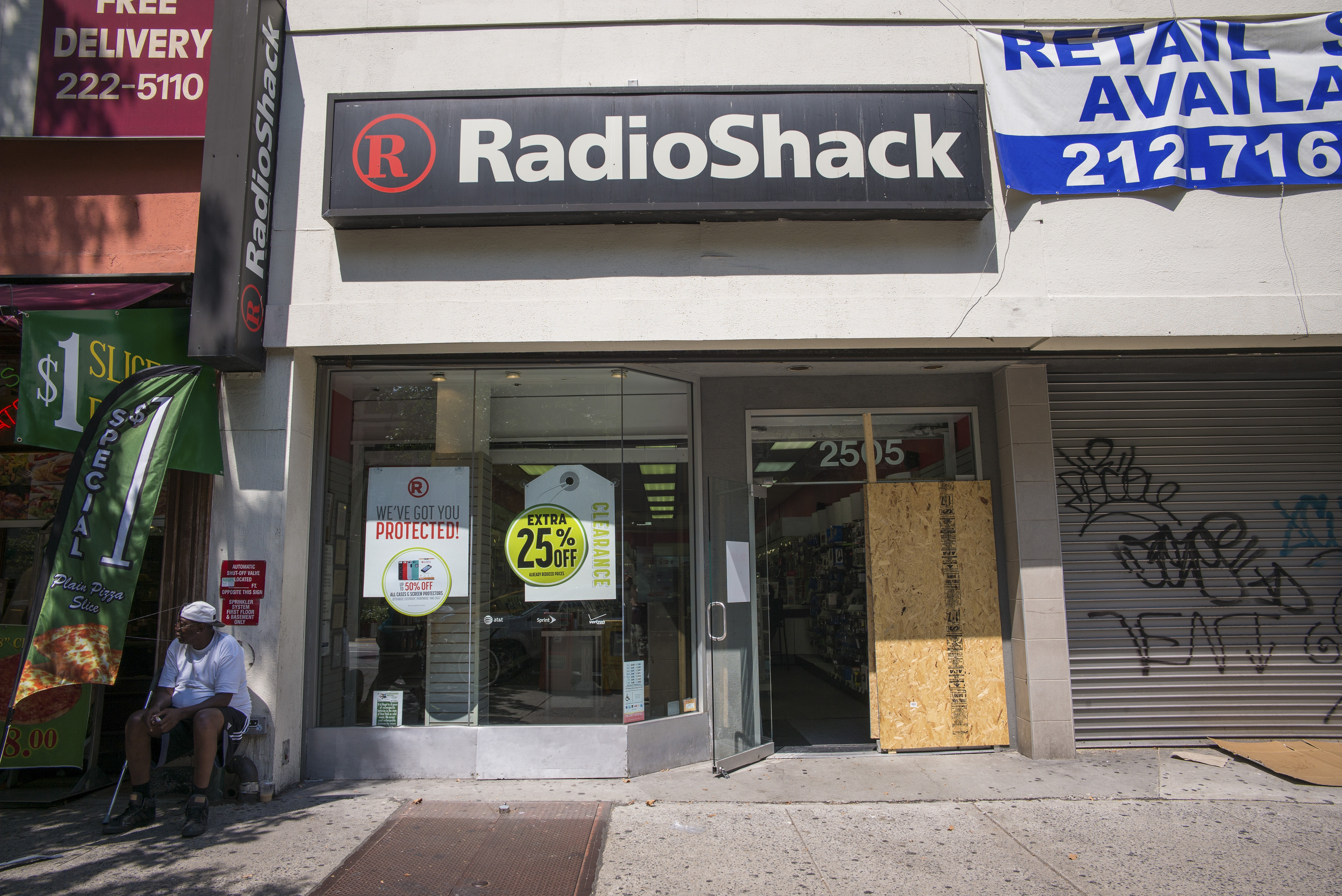 Radio Shack plans to cut more jobs and must come up with a viable business plan by Feb. 1.