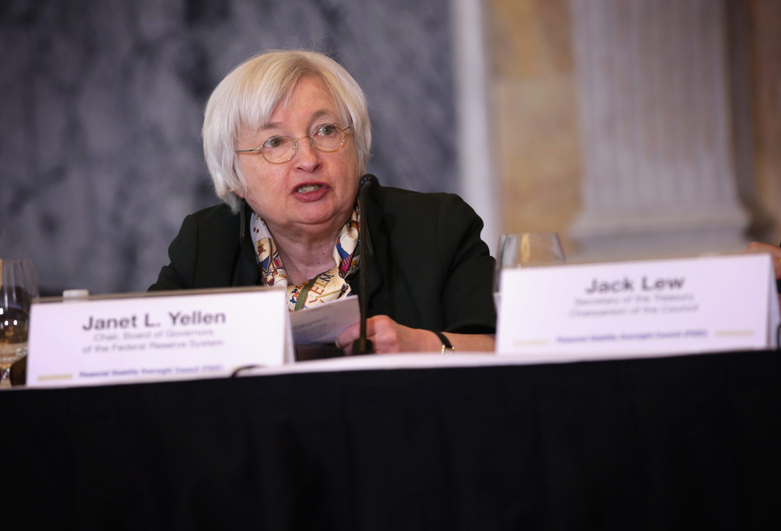 Since Janet L. Yellen was named Federal Reserve Board chairwoman, the Fed has gradually ended its bond-buying campaign while pointing steadily to mid-2015 as the most likely timing for a first rate increase.