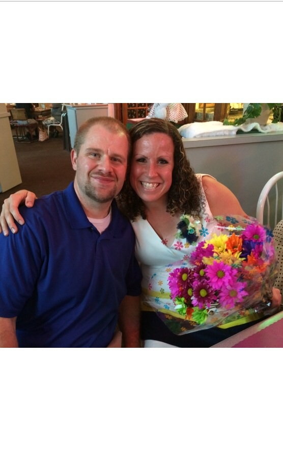 Jamie L. O'Connor and Michael P. Gallagher are wed in Lackawanna