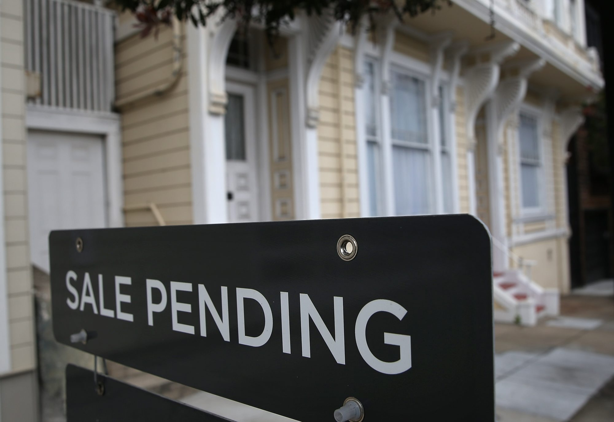 Fannie Mae and Freddie Mac officials hope lower down payments will make homes, such as this one in San Francisco, more accessible to minorities, young adults and first-time homebuyers.