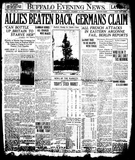Dec 22 1914