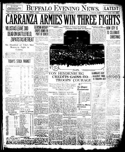 Dec 24 1914