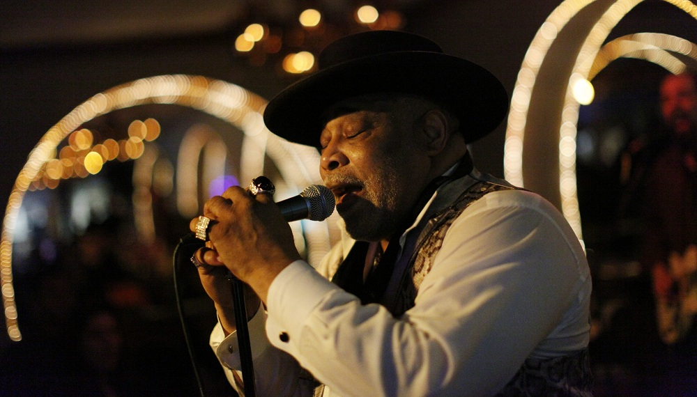 Lance Diamond will not play on New Year's Eve. (Derek Gee/Buffalo News file photo)