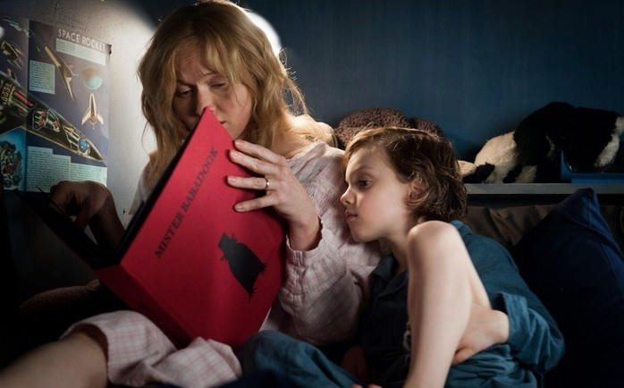 """The acclaimed horror film """"The Babadook"""" has special showings at the Screening Room Cinema Cafe."""