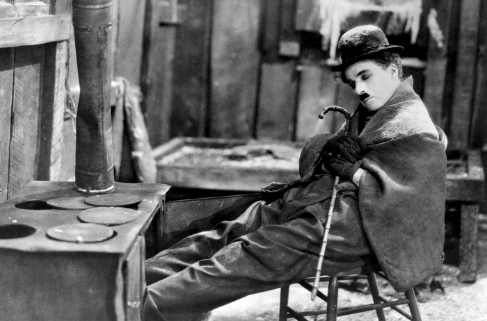 """Buffalo Film Seminars opens with a screening of """"The Gold Rush,"""" starring Charlie Chaplin, in Dipson Amherst Theatre."""