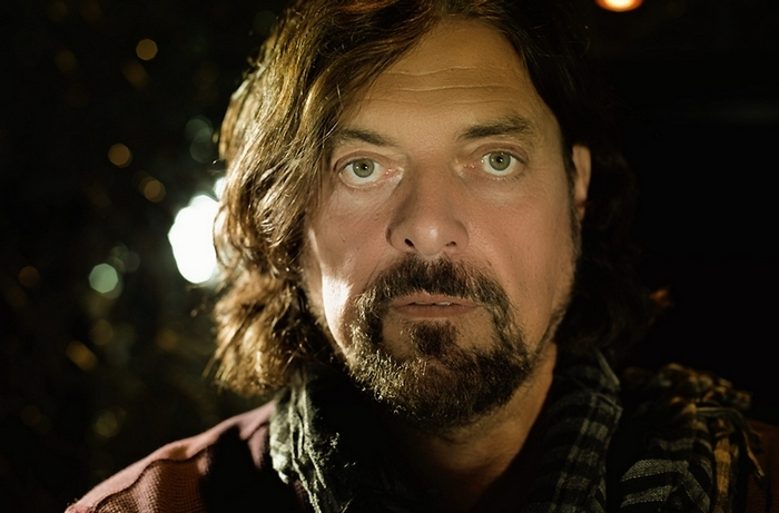 The Alan Parsons Live Project joins the BPO in concert on Friday.