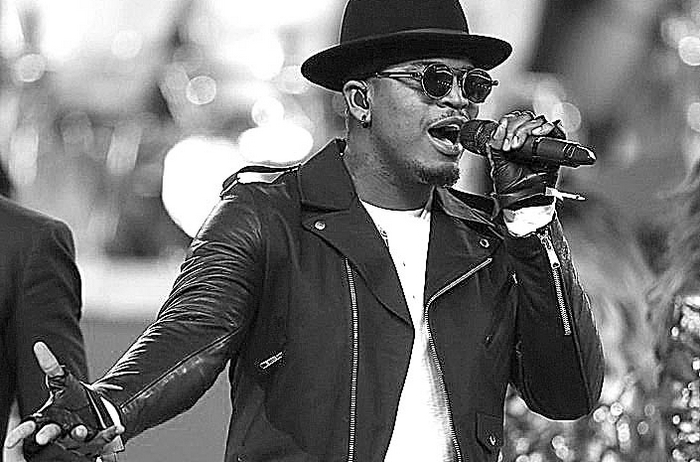 "Ne-Yo is in fine voice on his new disc ""Non-Fiction."""