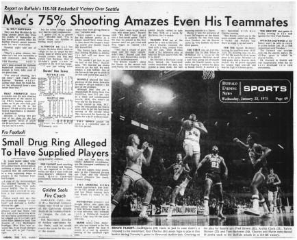 22 Jan 1975 big macs big shooting