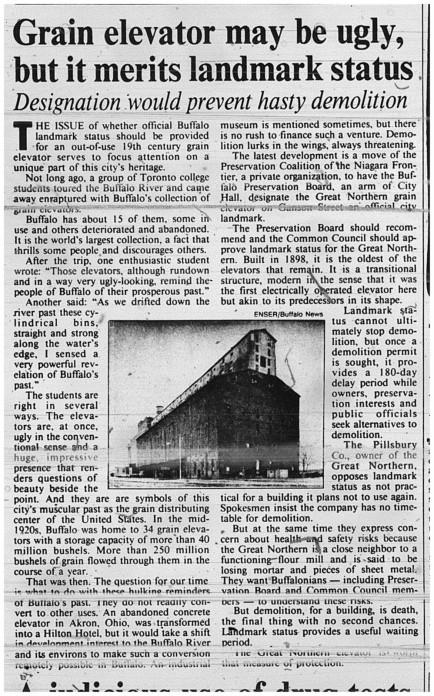 28 jan 1990 grain elevator