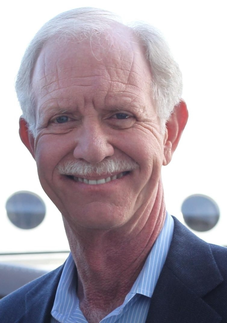 """Chesley """"Sully"""" Sullenberger will be at Clarence event on Monday."""