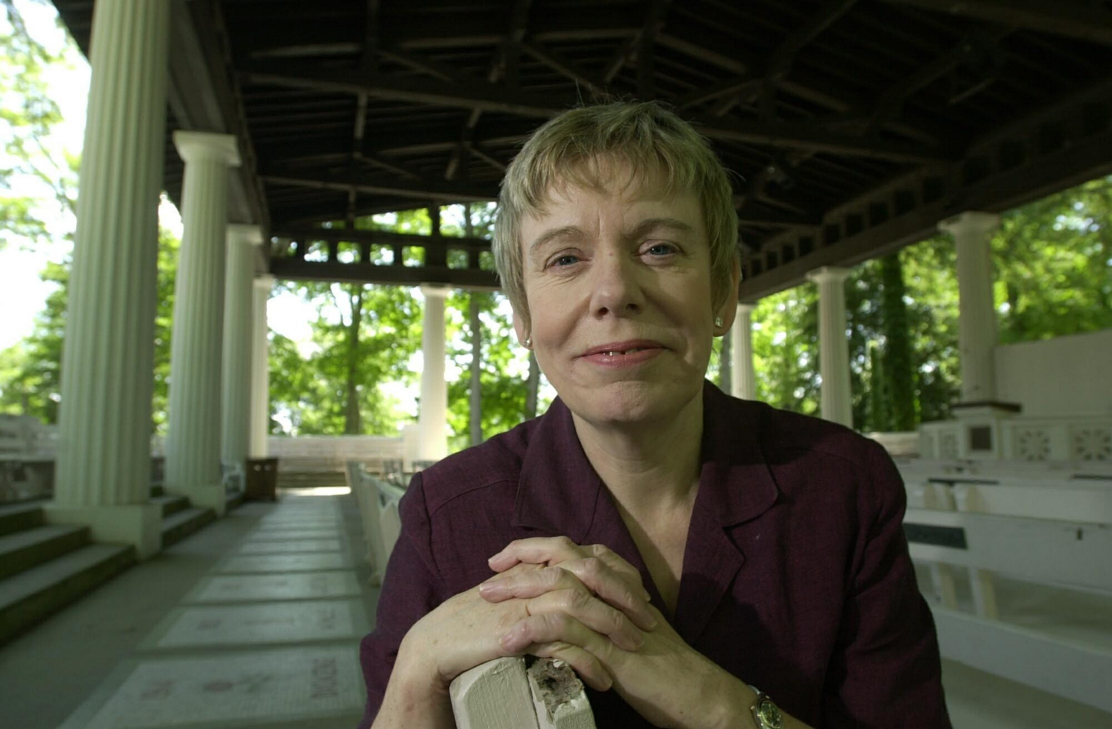Karen Armstrong exposes every wrinkle and wart of religions over the millenniums.