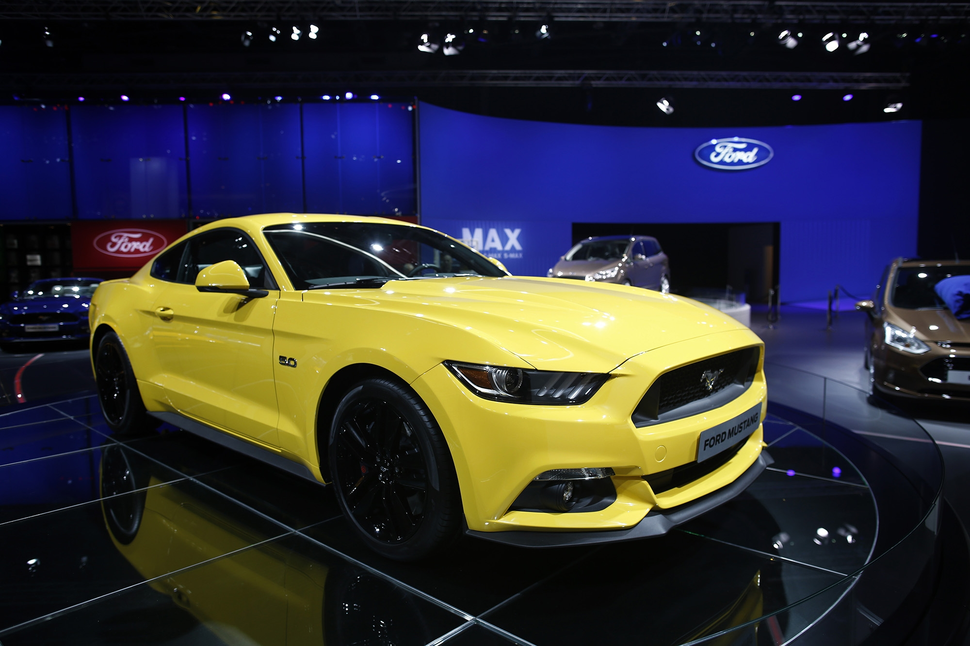 The engine growl in some of America's best-selling cars and trucks, like the Ford Mustang, is actually a finely-tuned bit of lip-syncing, boosted through special pipes.