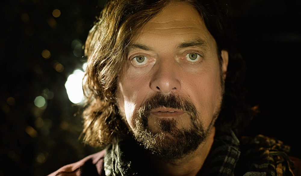 Reviewer Michael Farrell was impressed at how well Alan Parsons (pictured) meshed with the BPO's style.