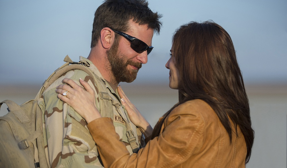 Three new releases aren't enough to dethrone 'American Sniper' from No. 1 at the box offices. (Keith Bernstein/TNS)