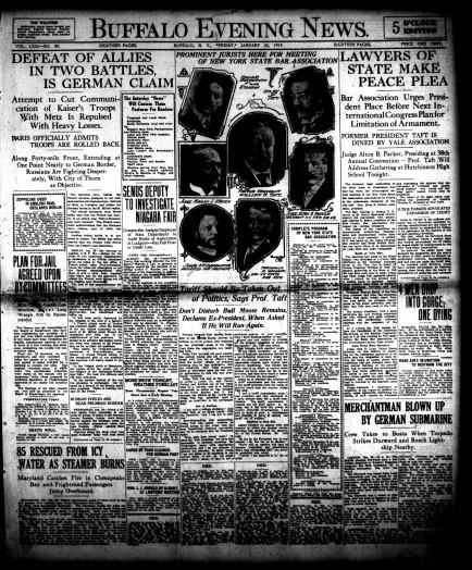 Jan 22 1915