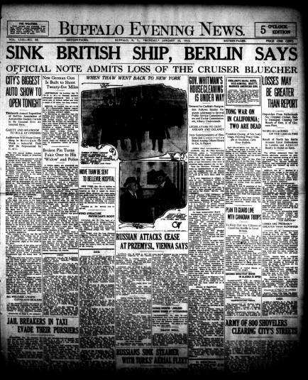 Jan 25 1915