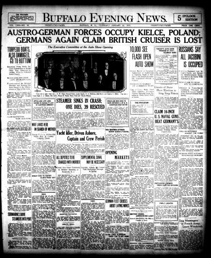 Jan 26 1915
