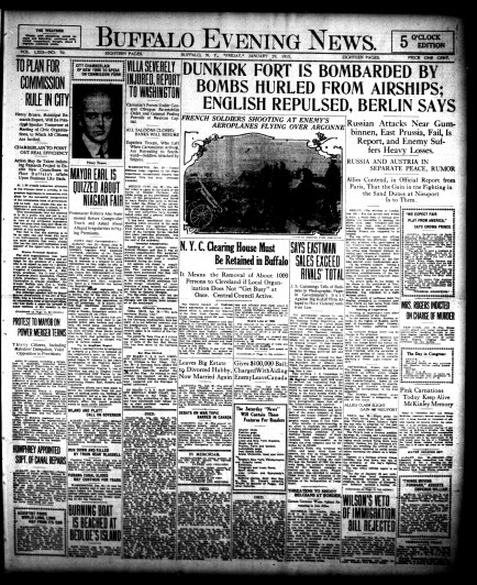 Jan 29 1915