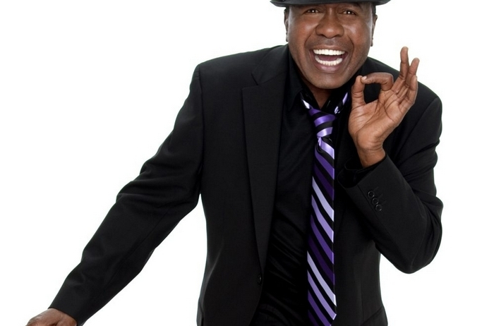 Ben Vereen performed an entertaining show with the Buffalo Philharmonic Orchestra on Saturday. (File photo)
