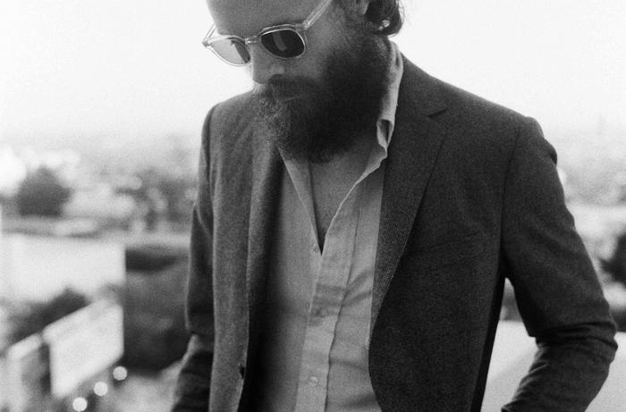 "Josh Tillman, aka Father John Misty, has released the sardonic chamber-pop masterpiece ""I Love You, Honeybear."""