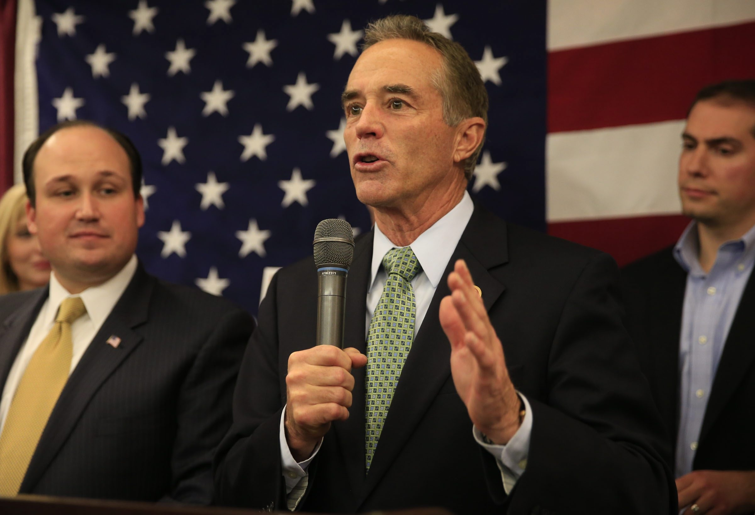Rep. Chris Collins blasts currency manipulation by China as job killer for U.S.