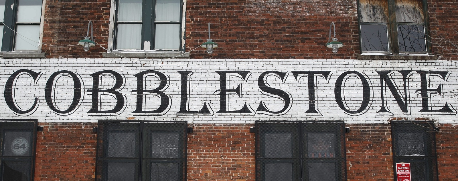 The Cobblestone District: Buffalo's low-profile land of opportunity