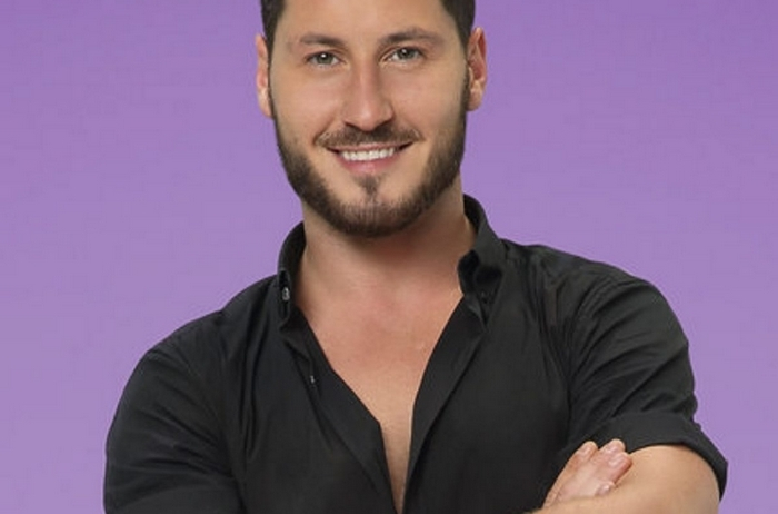 Val Chmerkovskiy takes tension with his brother Maksim very seriously.