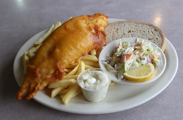 The community fish fry guide is out! (Buffalo News file photo)