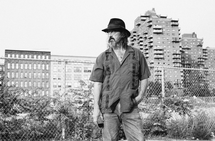 "James McMurtry has released an Americana masterpiece in the form of the new ""Complicated Game."""