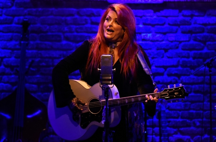 Wynonna Judd will perform Saturday in the Seneca Niagara Events Center in Niagara Falls. (Getty Images)