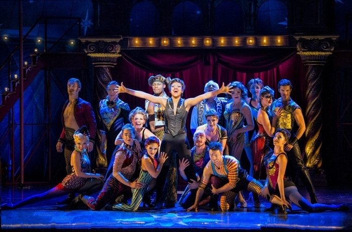 "The national tour of ""Pippin"" will come to Shea's Performing Arts Center in January as part of the venue's 2015-16 Broadway season."