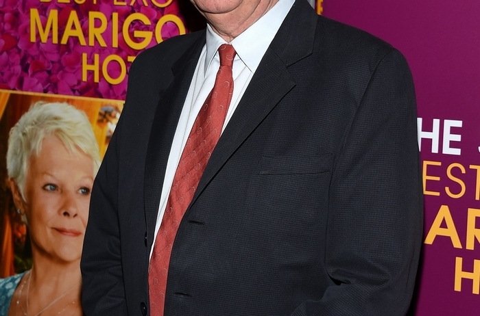 My approach as a director anyway is to negotiate with the actors about what happens with their character – talk them through the story, investigate the scenes so that we have a common language about them. – John Madden (Getty Images)