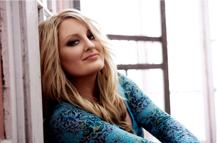 Karyn Rochelle is an accomplished songwriter.