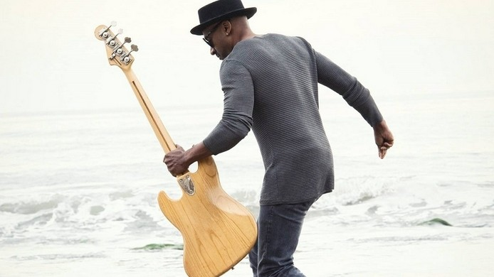 Marcus Miller & His Band will perform at the Bear's Den, Seneca Niagara Casino, on Saturday.