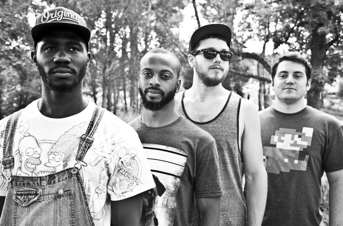 Progressive funk outfit Tauk performs March 21 in Buffalo Iron Works.