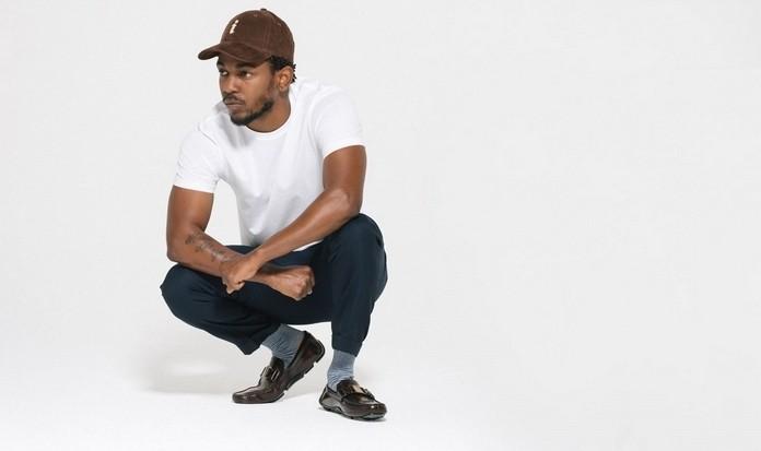 Kendrick Lamar's new album is suitably overwhelming.