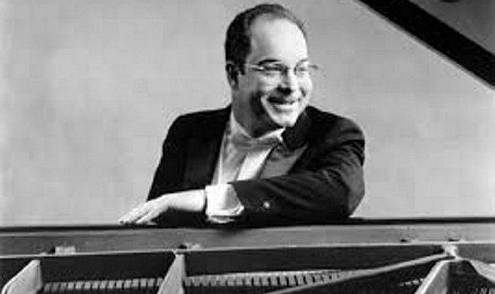 """Norman Krieger is performing the """"Emperor"""" Concerto with the BPO."""