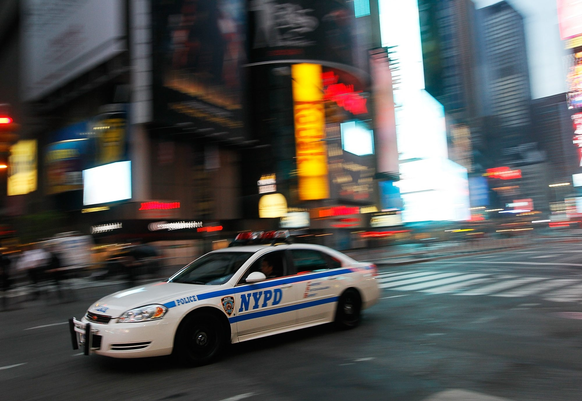 Steve Osborne keeps a sense of humor as he writes about his 20 years as a New York City police officer.