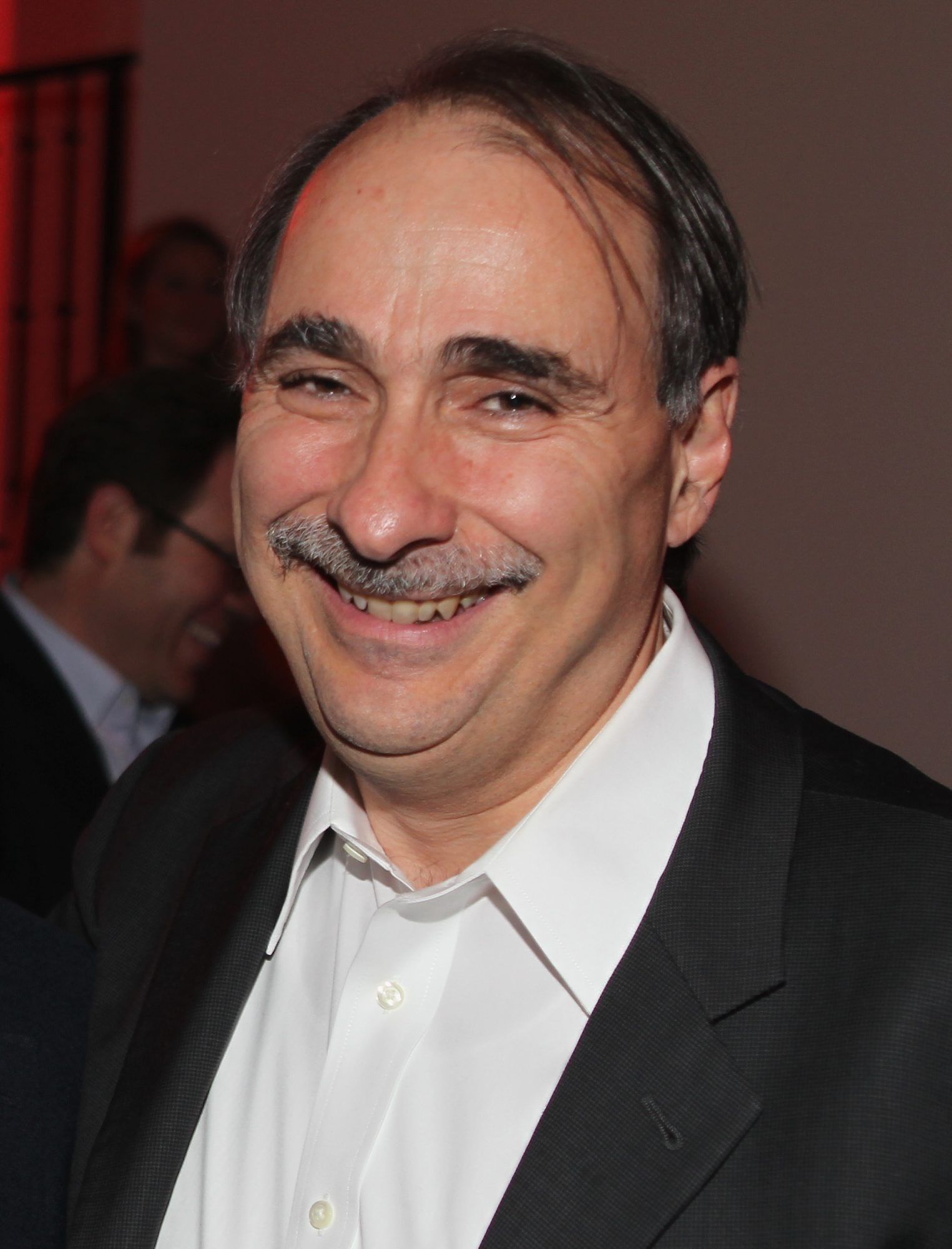 David Axelrod is a former top-flight Chicago Tribune reporter.