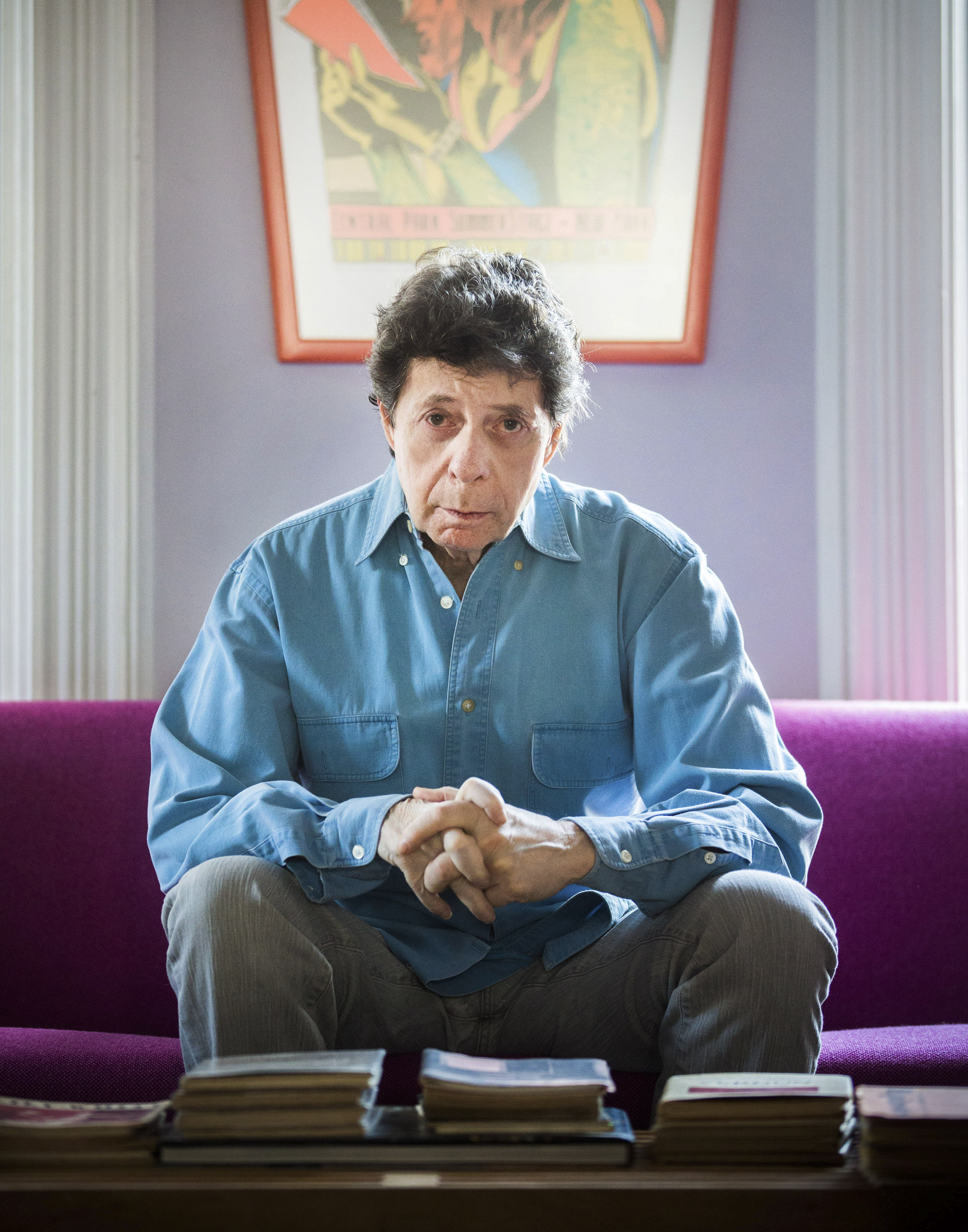 """Richard Price, writing as Harry Brandt, refers to Ahab's obsession with the whale in """"The Whites."""""""