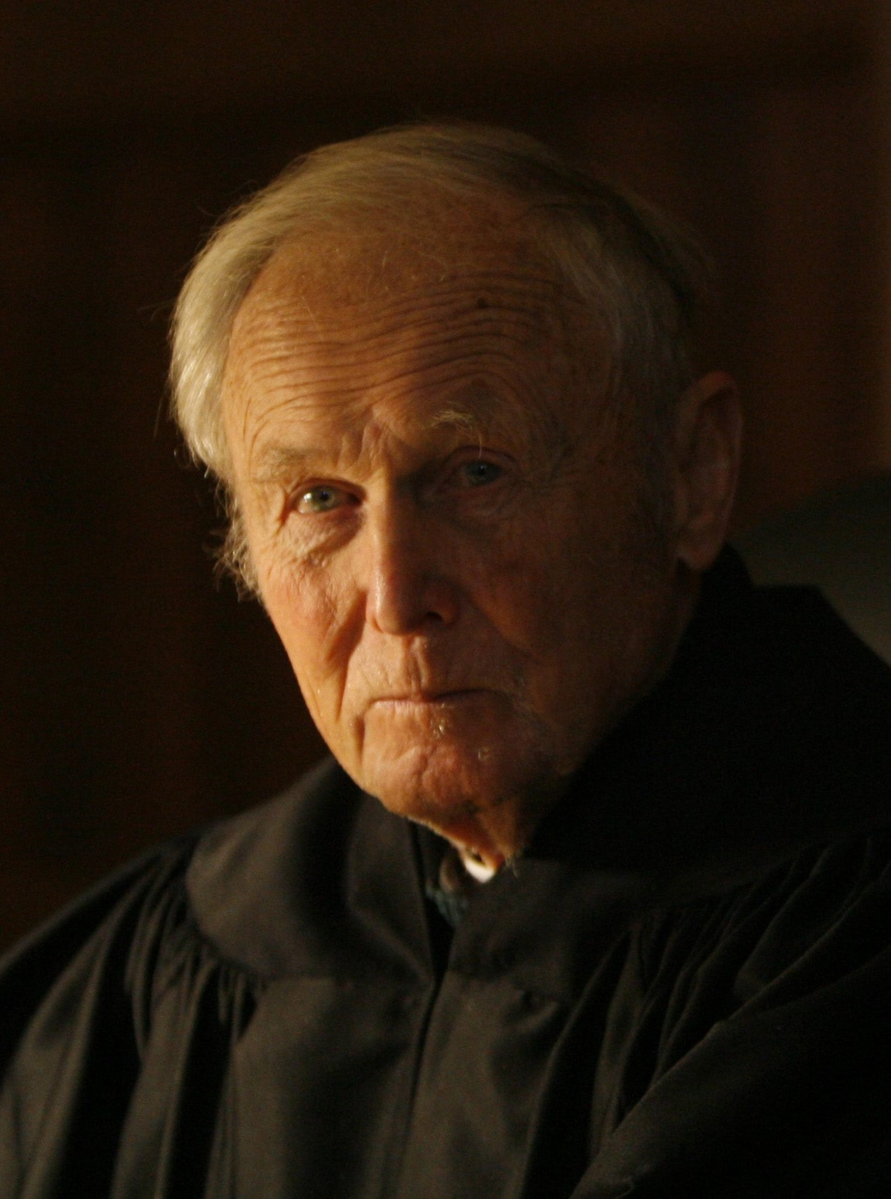 Judge John T. Curtin is being asked to stop su- pervision tied to suit.