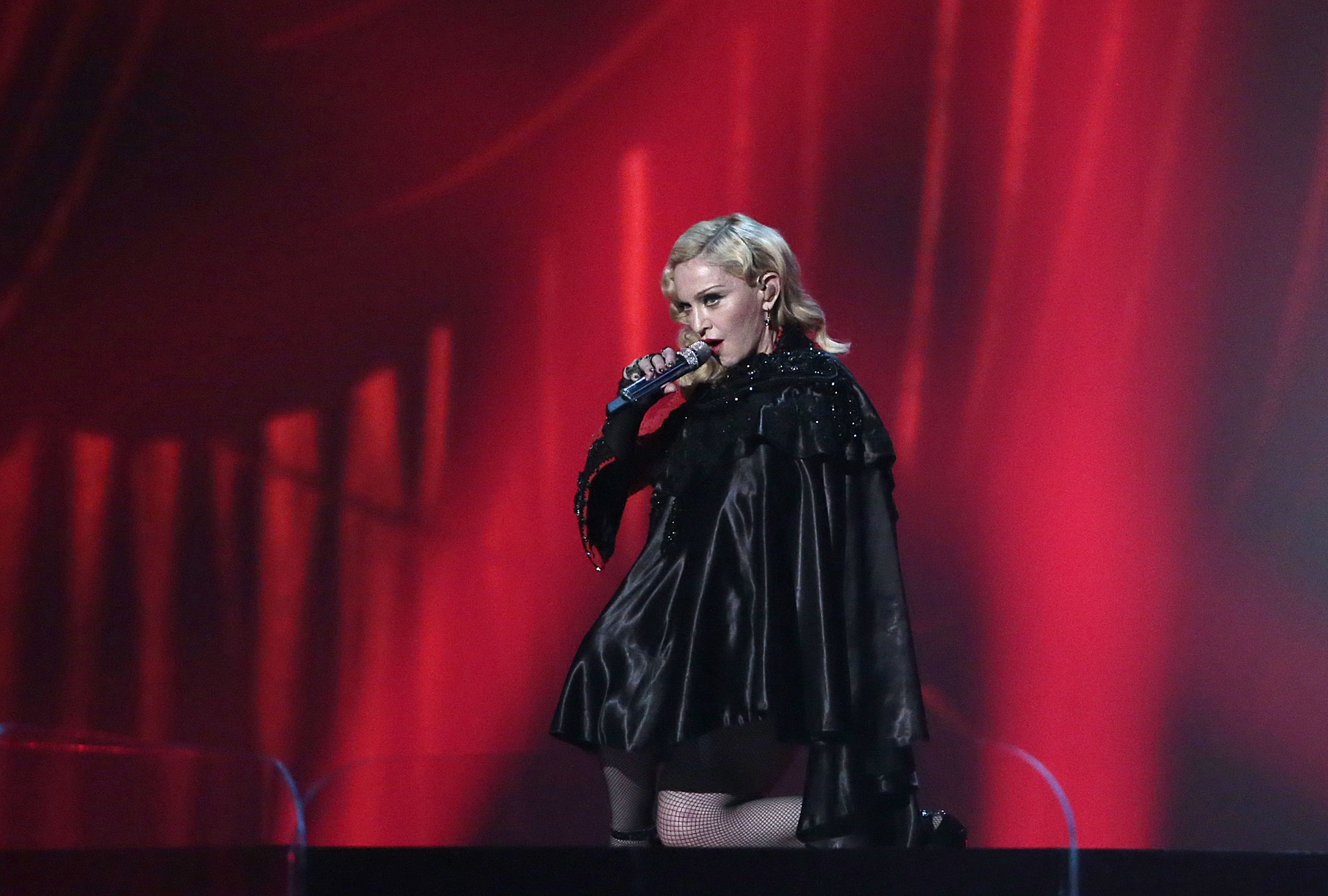 Madonna has announced dates for her upcoming tour to promote her 'Rebel Heart' album.