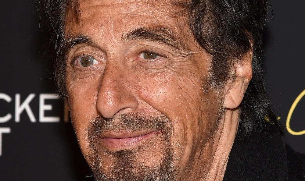 """Actor Al Pacino attends the """"Danny Collins"""" New York premiere. The film will be shown as part of the New York Film Critics Series in the North Park Theatre. (Getty Images)"""