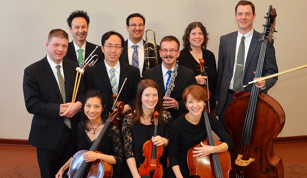 """Buffalo Chamber Players present two performances of """"Venus and Adonis."""""""