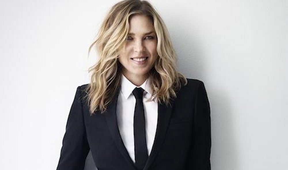 Diana Krall played the UB Center for the Arts on Tuesday night.