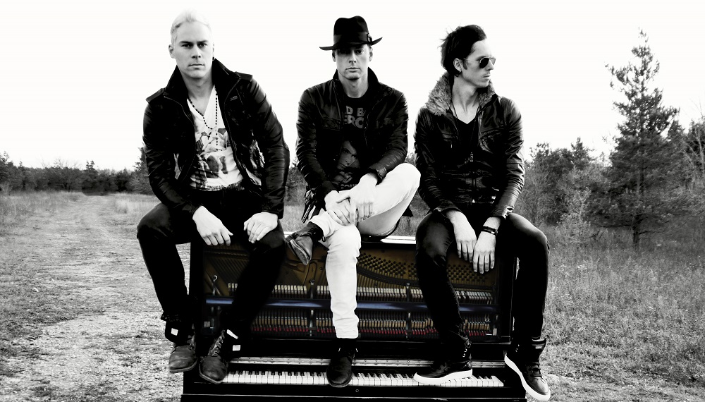 Canadian band Menew will highlight the Music Is Art Showcase on Saturday.