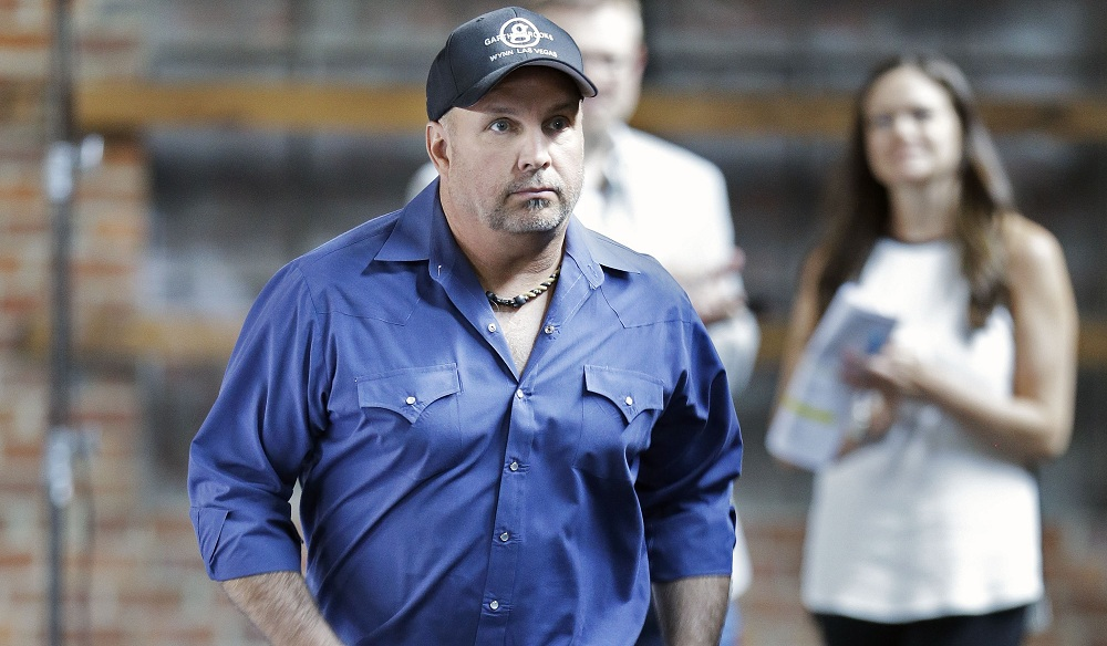 Buffalo will have Garth Brooks fever from Thursday through Sunday.