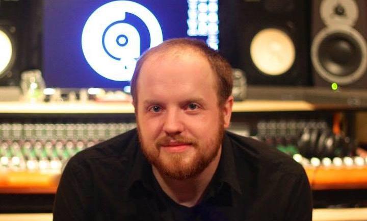 Paul Besch runs the recording studio Quiet Country Audio.